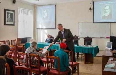 Фёдор Иванович Буслаев: личность и судьба учёного в филологической традиции его времени
