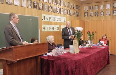 Обсуждение доклада О.В.Никитина