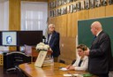 обсуждение доклада М.Б.Попова