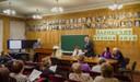 обсуждение доклада В.К.Щербина